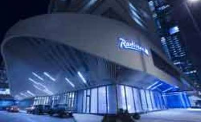 Carlson Rezidor announces the Radisson Blu Resort & Spa