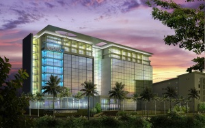 Rezidor announces the Radisson Blu Hotel, Accra, Ghana