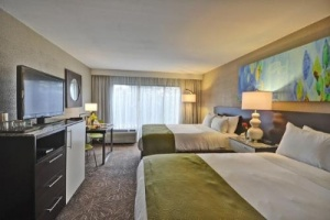 Radisson Resort Orlando completes $10 million makeover