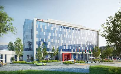 Radisson RED set to debut in Dubai