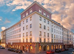 Radisson Blu strengthens presence in Finland