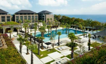 Radisson Blu Bali Uluwatu welcomes first guests in Indonesia