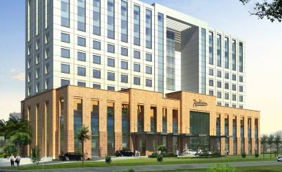 Radisson Blu Coimbatore opens its doors in India