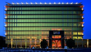 Rezidor opens the Radisson Blu Doha