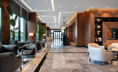 Radisson Blu Hotel, Sakarya opens in Turkey