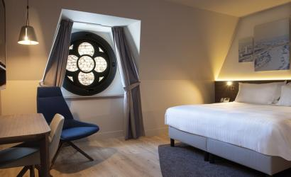Radisson Blu Hotel, Rouen Centre opens in France