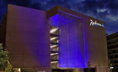 Radisson Blu opens first resort in Chile