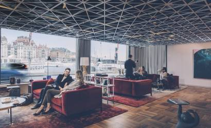 Overhaul for Radisson Blu Strand Hotel, Stockholm
