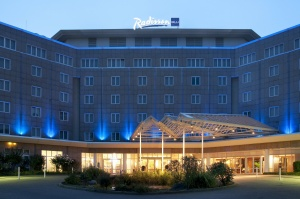 Two new Radisson Blu hotels set to open in Germany