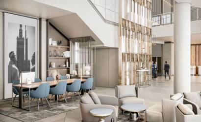 Radisson Collection Hotel, Warsaw, to open in May