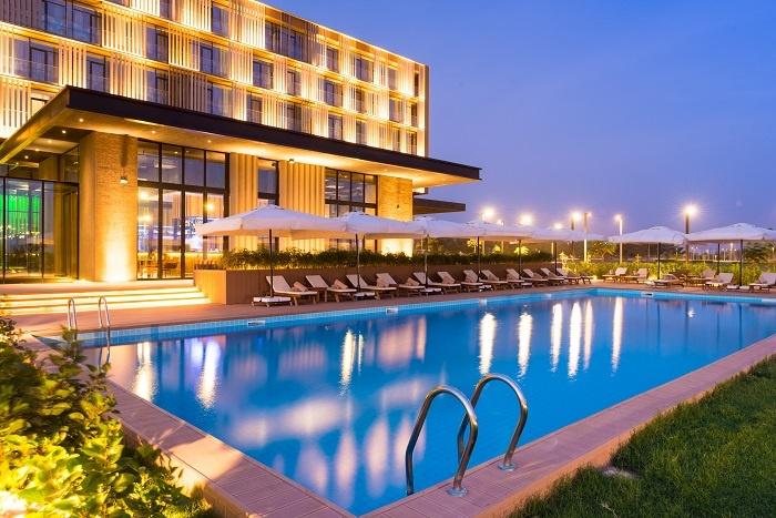 Carlson Rezidor Opens Second Property In Dakar Senegal