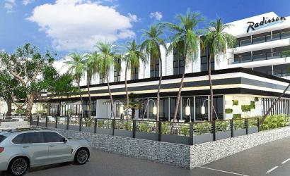 Radisson signs first Reunion Island property