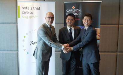 Radisson Medan set to open in Indonesia