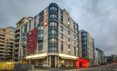 Rezidor launches Radisson RED in Brussels