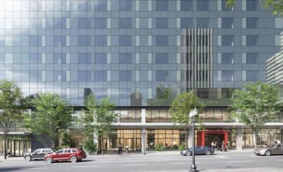 Radisson RED set to open in Portland