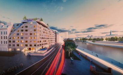 Radisson Red Vienna scheduled for 2021 opening in Austria