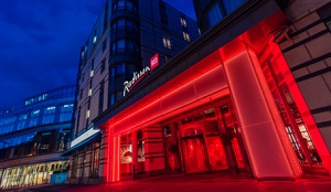 Radisson Red Riga on track for 2020 opening