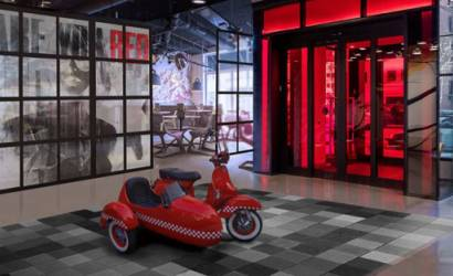 Radisson Red Cologne to take brand into Germany