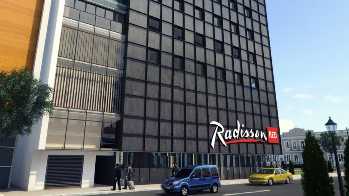Radisson Red set to open in Georgia in 2019