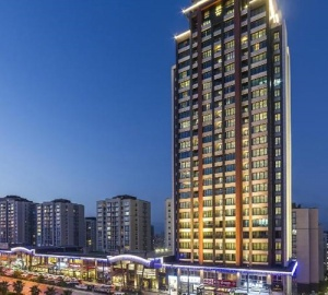 Radisson Hospitality signs latest property in Istanbul