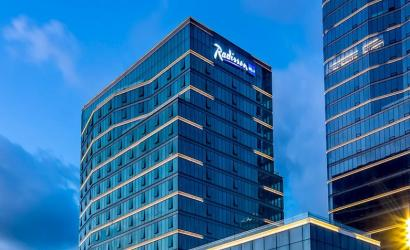 Radisson Residences Vadistanbul opens in Istanbul