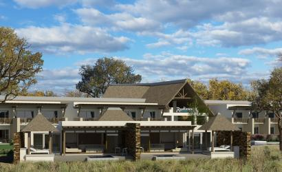 Radisson Safari Hotel Hoedspruit takes brand into South Africa