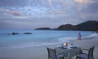 Honeymoon in paradise at Raffles Praslin Seychelles