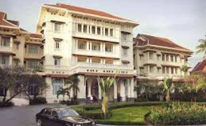New leadership for Raffles Hotels in Cambodia