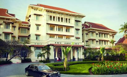 Breaking Travel News investigates: Raffles Hotel Le Royal, Cambodia