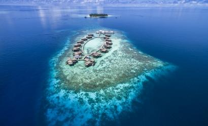 Raffles Maldives Meradhoo set to fully debut later this month