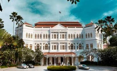 Katara begins restoration of Raffles Hotel Singapore