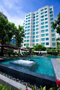 Ramada opens first managed hotel in the Asia Pacific Region in Bangkok