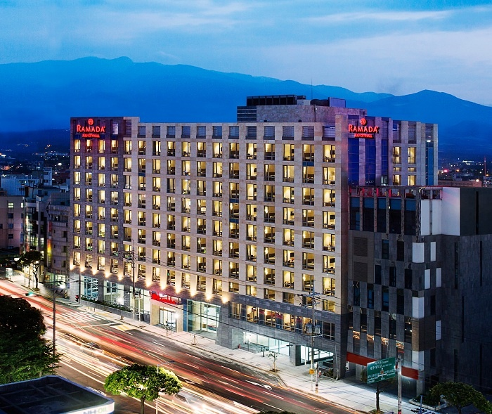 Wyndham expands presence in Jeju, South Korea