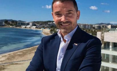 Palomo to lead Nobu Hotel Ibiza Bay