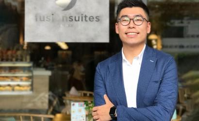 Zhang to lead Fusion Suites Saigon, Vietnam