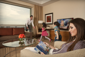 Rotana launches Escape Packages in United Arab Emirates