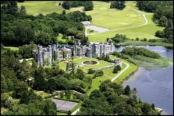 Red Carnation Hotels adds Ashford Castle, Ireland, to its portfolio
