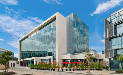 Radisson Red Dubai Silicon Oasis opens doors to first guests