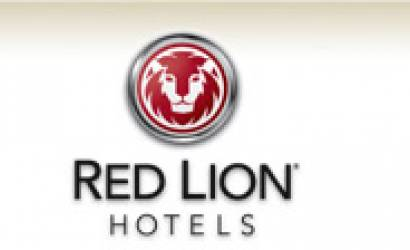 Red Lion Hotels announces new franchise in Kent