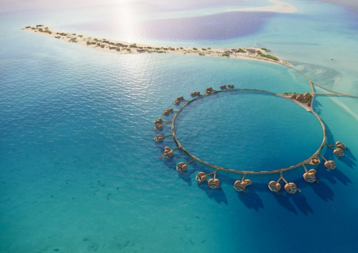 Work begins on first Red Sea Project hotels