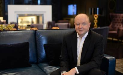 New leadership for Hilton London Metropole