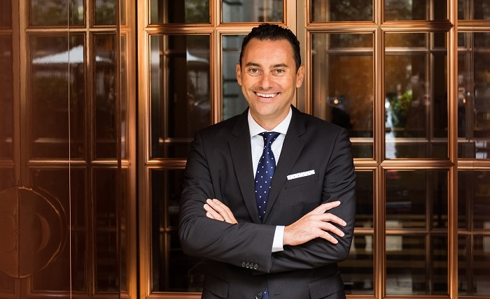 Palimaru takes up hotel manager role with Rosewood London