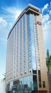 Marriott International expands Residence Inn footprint in Middle East