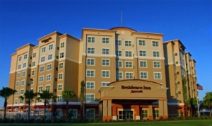 Marriott expands Residence Inn into UK