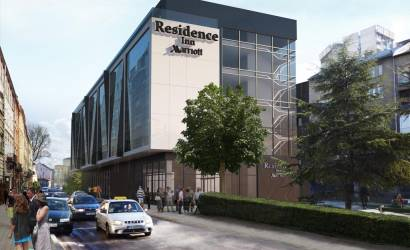 Marriott brings Residence Inn brand to Sarajevo