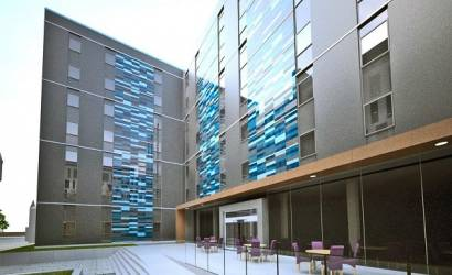 Residence Inn by Marriott headed for oil rich Aberdeen