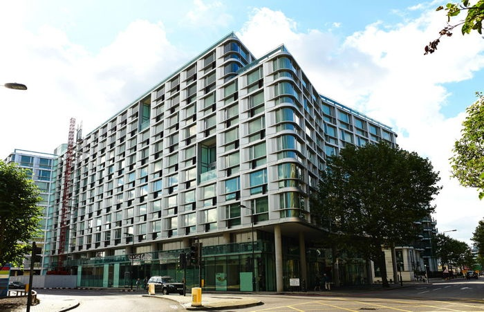 Residence Inn by Marriott London Kensington opens to guests