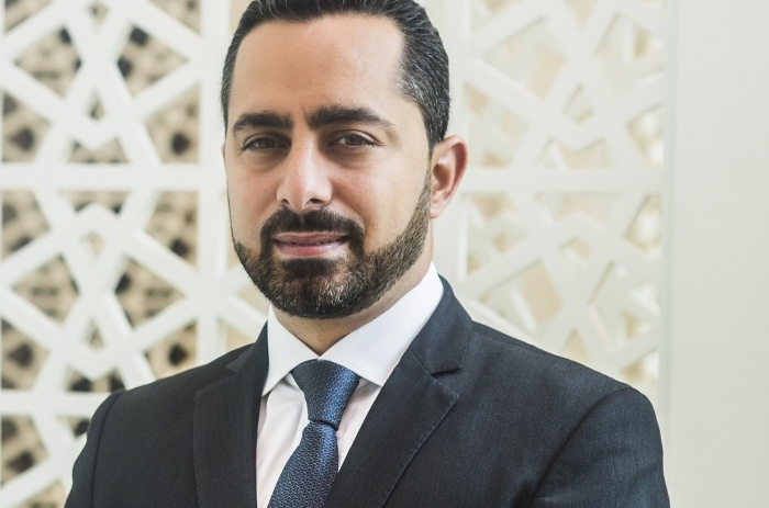 Haidar to lead Address Dubai Marina in Dubai