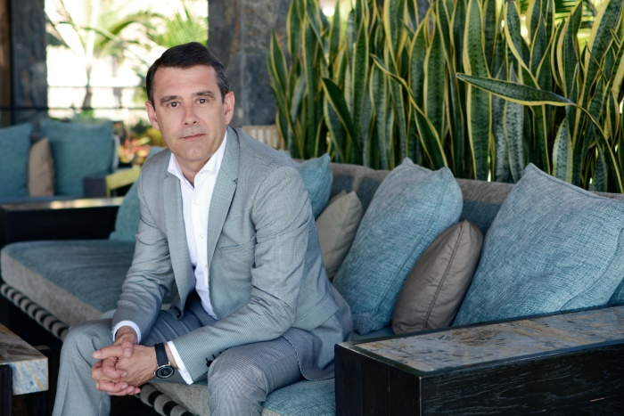 Richardet to lead The Westin Turtle Bay Resort, Mauritius