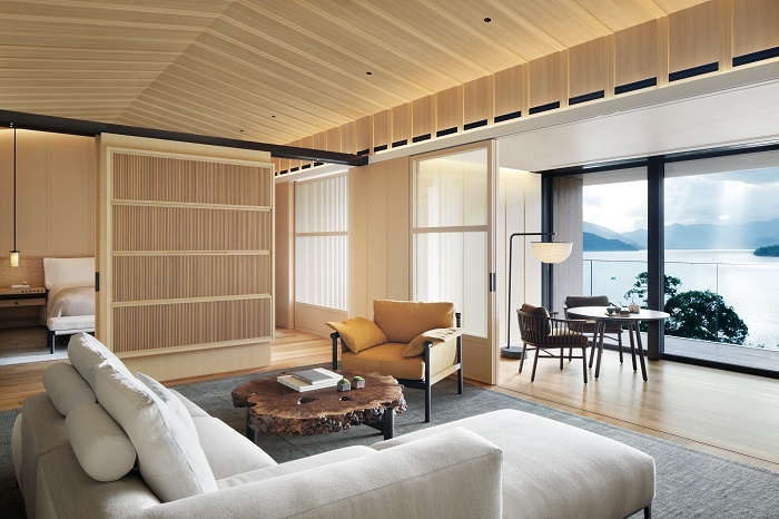 Marriott welcomes opening of the Ritz-Carlton, Nikko